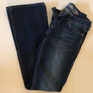 Express Jeans 2 regular